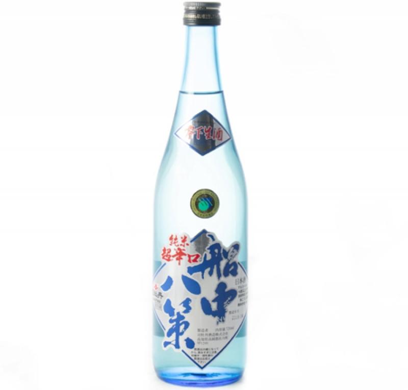 Senchu Hassaku Nama-sake