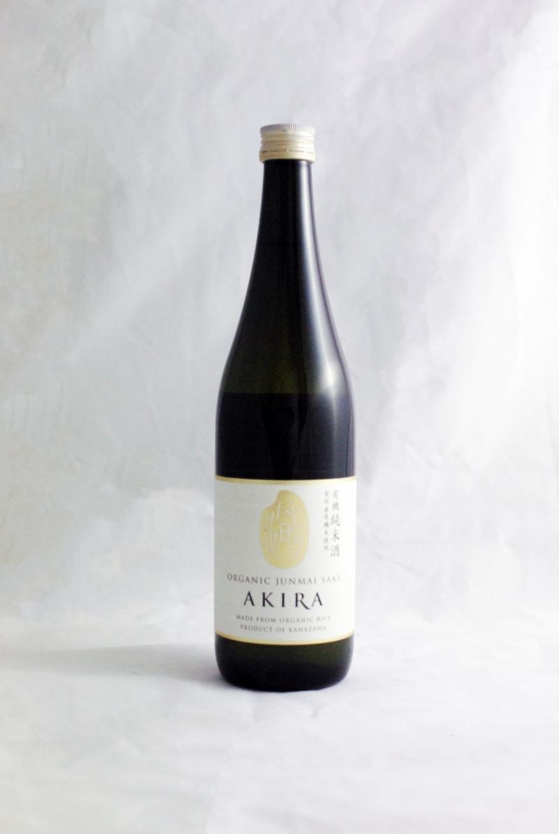 Akira Junmai Organic