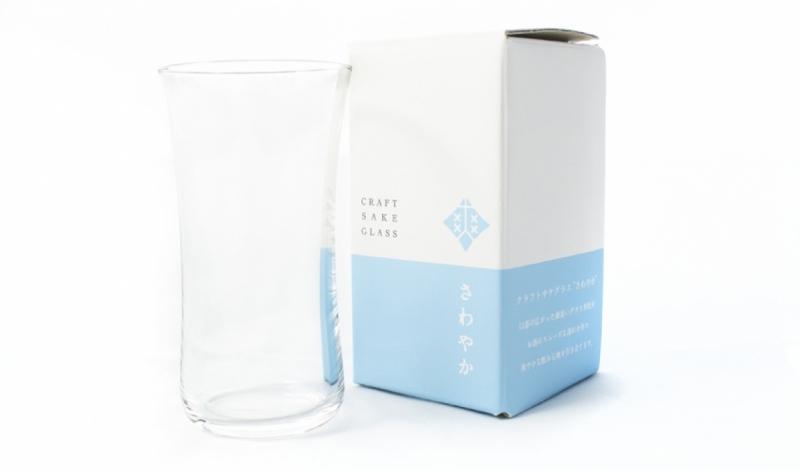 Sake selection 1