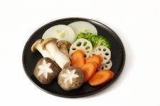 野菜盛り合わせ タレ付き