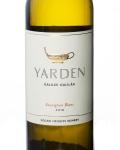 Israeli wine selection