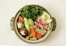 Kimchi-nabe