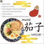 Set menu NASUBI
