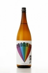 楯野川 PHOENIX Rainbow