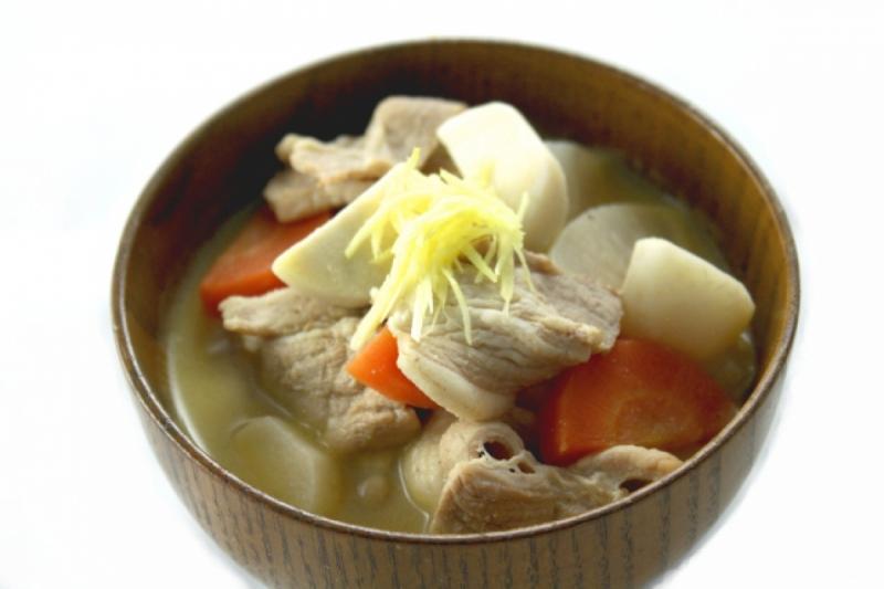 Ton-jiru